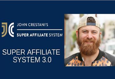 Super Affiliate System